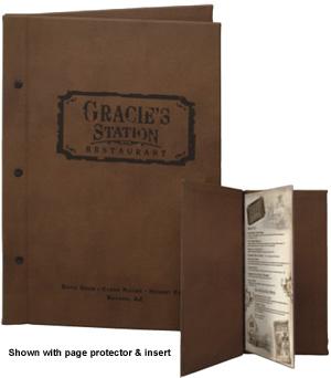 chicago menu boards menu covers wine list covers